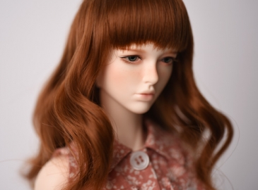 WIG : FMDSS-1095 Coco Brown