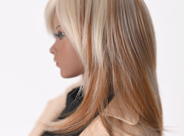 WIG : FMDSS-1108 Cream Blond-CoCo Brown