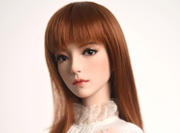 WIG : FMDSS-1093 Coco Brown (5-6 inchs)